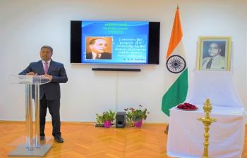Celebration of 130th Birth Anniversary of Dr. Bhimrao Ramji Ambedkar